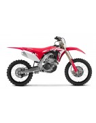 AKRAPOVIC EXHAUST SYSTEMS FOR HONDA CRF 250 R 18-19