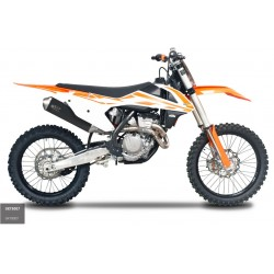 COMPLETE KIT OFF ROAD SPARK...